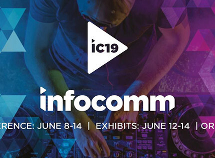 Infocomm 2019 Source Infocomm
