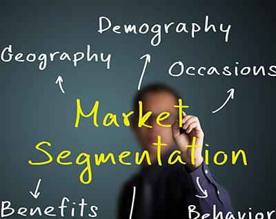Doelgroep Betekenis In Marketing