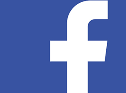 Facebook Logo Op Website Hyperfocus