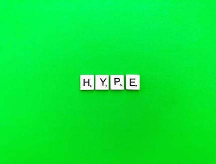Hype Betekenis. Hyperfocus Kennisbank