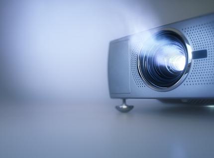 Projector Betekenis. Hyperfocus Kennisbank