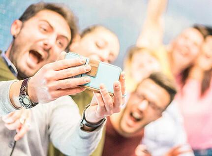 Millennials Bereiken Met Ooha