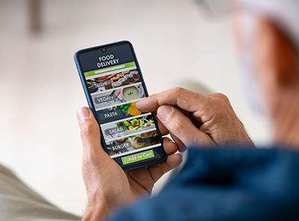 Mobiele App Betekenis. Hyperfocus Kennisbank