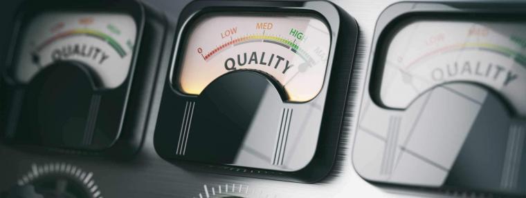 Wat is het belang van TQM in een disruptieve markt