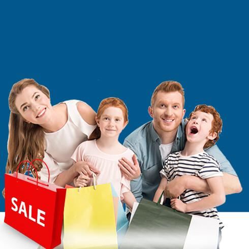 Retail innovatie, detailhandel en winkels