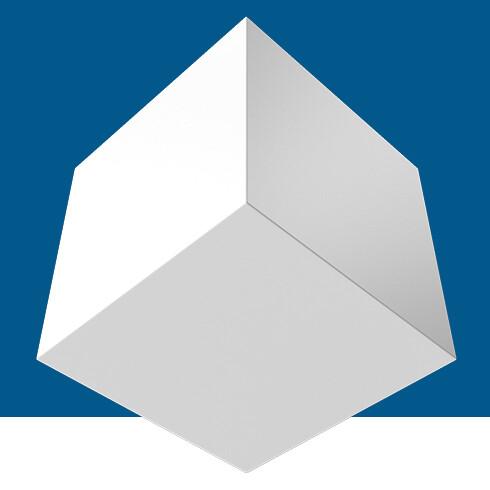 Banner 3d design en content creatie