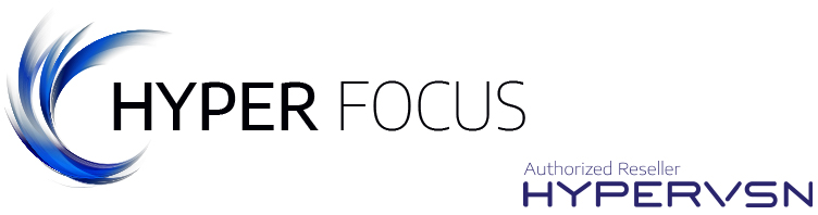 HyperFocus.be