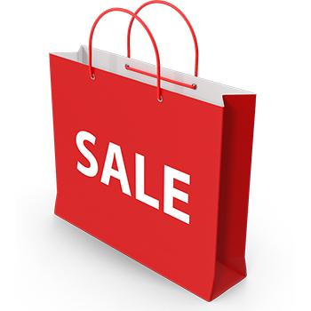 winkelzak als metafoor voor retail