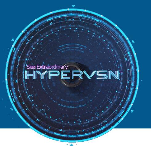 3d projector Hypervsn solo