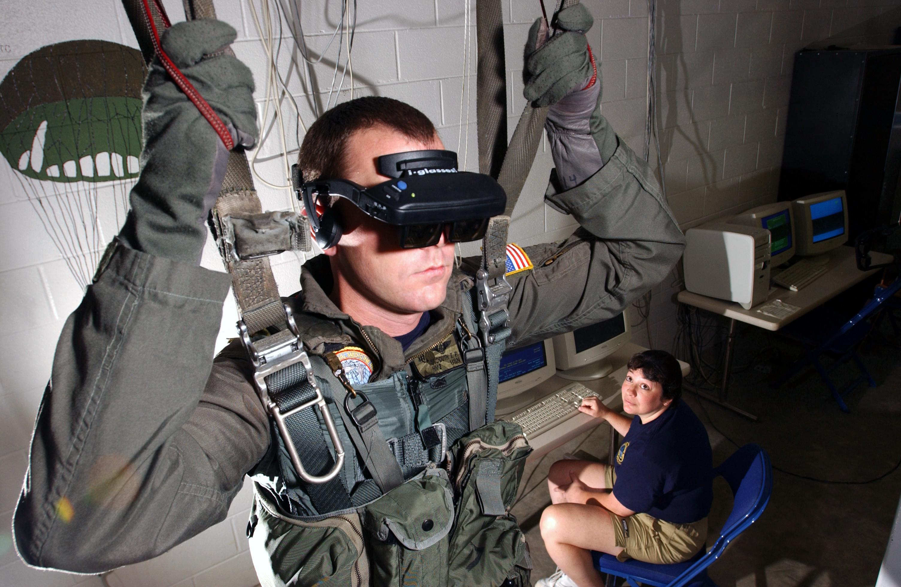 Virtuele Werkelijkheid Betekenis